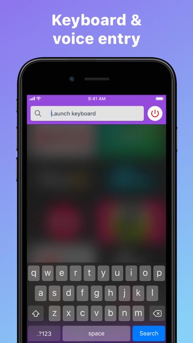 Roku TV Remote Control: RoByte by TinyByte Apps (iOS, United