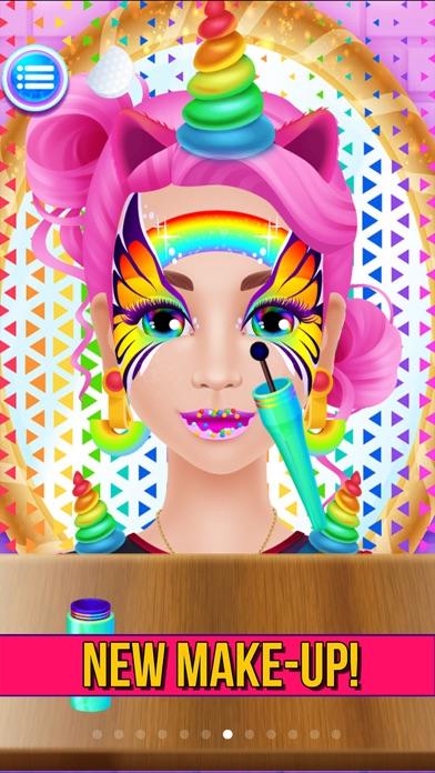 Make Up Touch 2 Fashion Salon screenshot