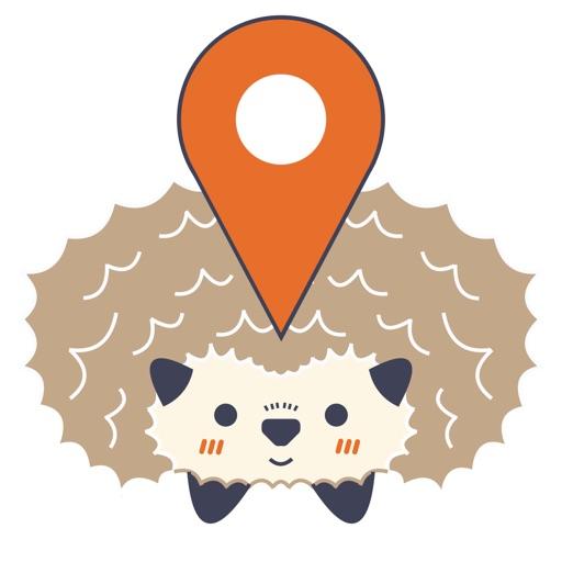 PinMusubi ~中間地点から探すスポット検索アプリ~