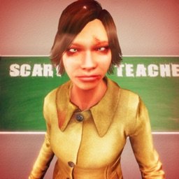 Scary Horror Teacher Adventure