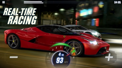 CSR Racing 2 - #1 Racing Games Screenshot