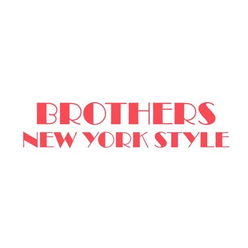 Brothers NY Style Pizza