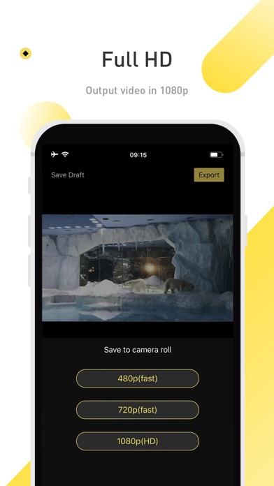 BeeCut-動画編集アプリのおすすめ画像7