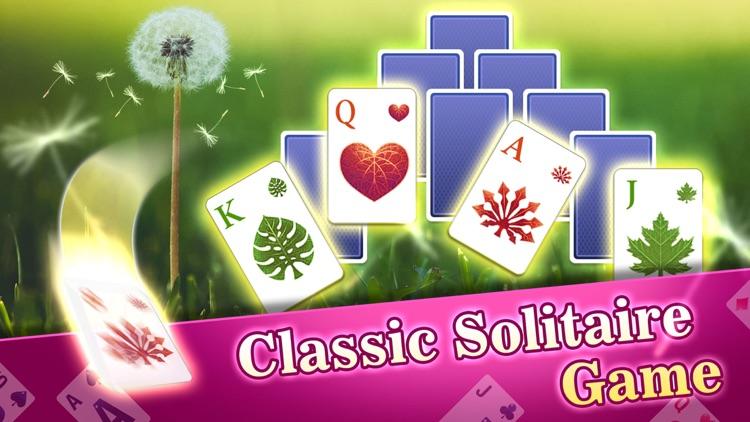 Solitaire Tripeaks: Classic