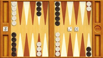 True Backgammonのおすすめ画像1