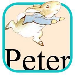Peter Rabbit Endless Runner