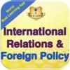 International Relation& Policy