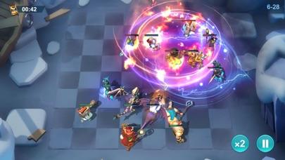 Idle Legend-3D Auto Battle RPGのおすすめ画像1