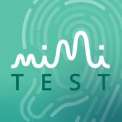 Mimi Hearing Test icon