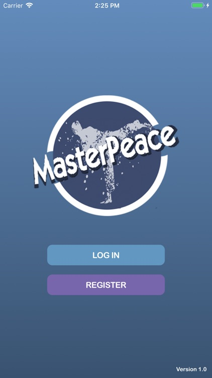 MasterPeaceMP screenshot-0