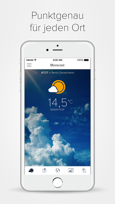 Wetter app pc windows 7