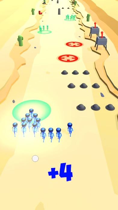 Rush 51 screenshot 1