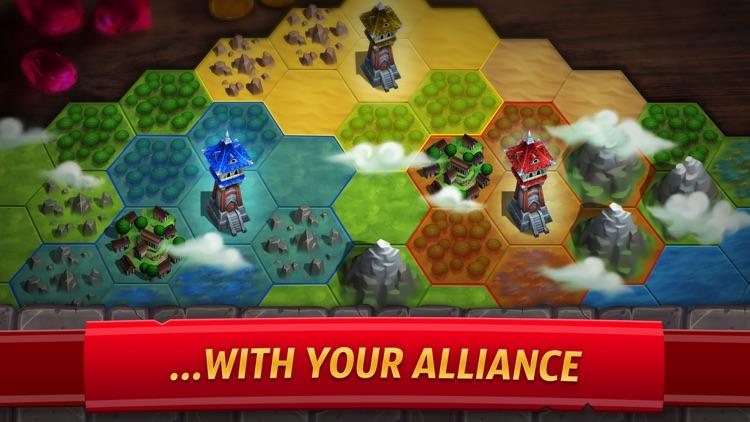 Royal Revolt 2: Tower Defense screenshot-7
