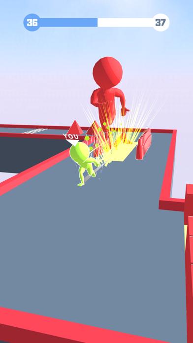 Chase 3D screenshot 1