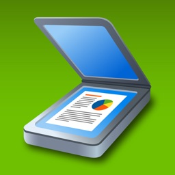 ClearScanner : Fast Scanning