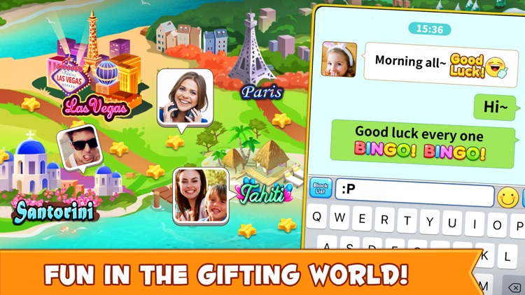 Bingo Holiday - BINGO Games screenshot-6