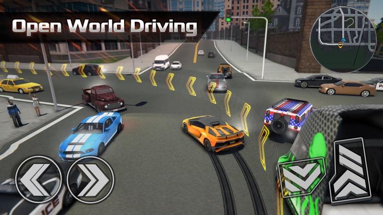 Car Games: Driving screenshot-6
