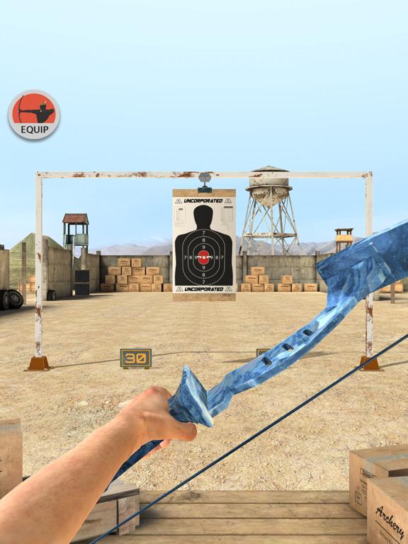 Arrow Master: Archery Gameのおすすめ画像1