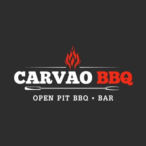 Carvao BBQ icon