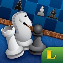 Online Chess LiveGames