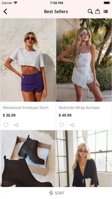 Shop American Threads screenshot 4