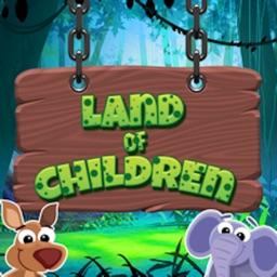 Land Of Children