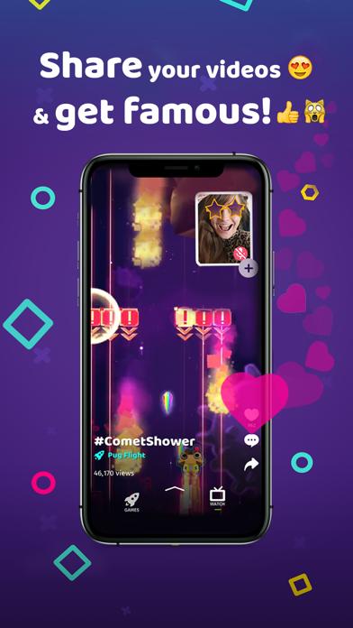 #gameface - Arcade Game Pack screenshot 3