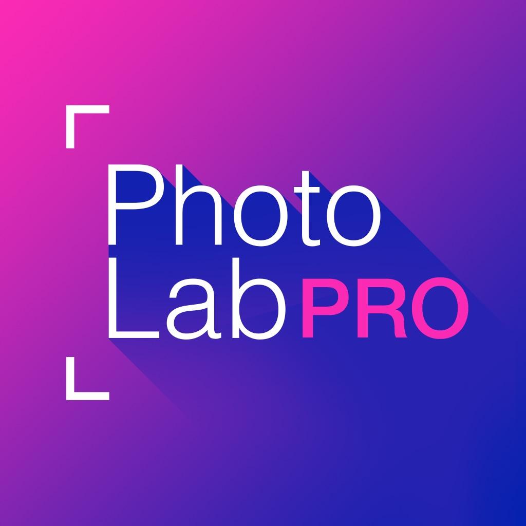 Photo Lab PROHD picture editor
