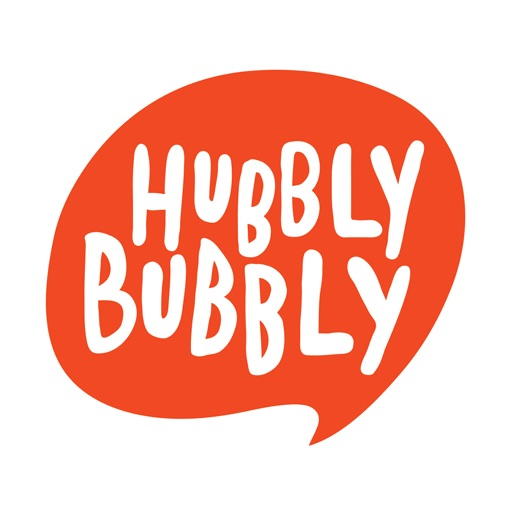 Hubbly Bubbly icon