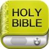 圣经英文版 - 英语朗读中英对照