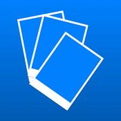 Photowerks: Automatic Photo Organizer with Dropbox Upload icon