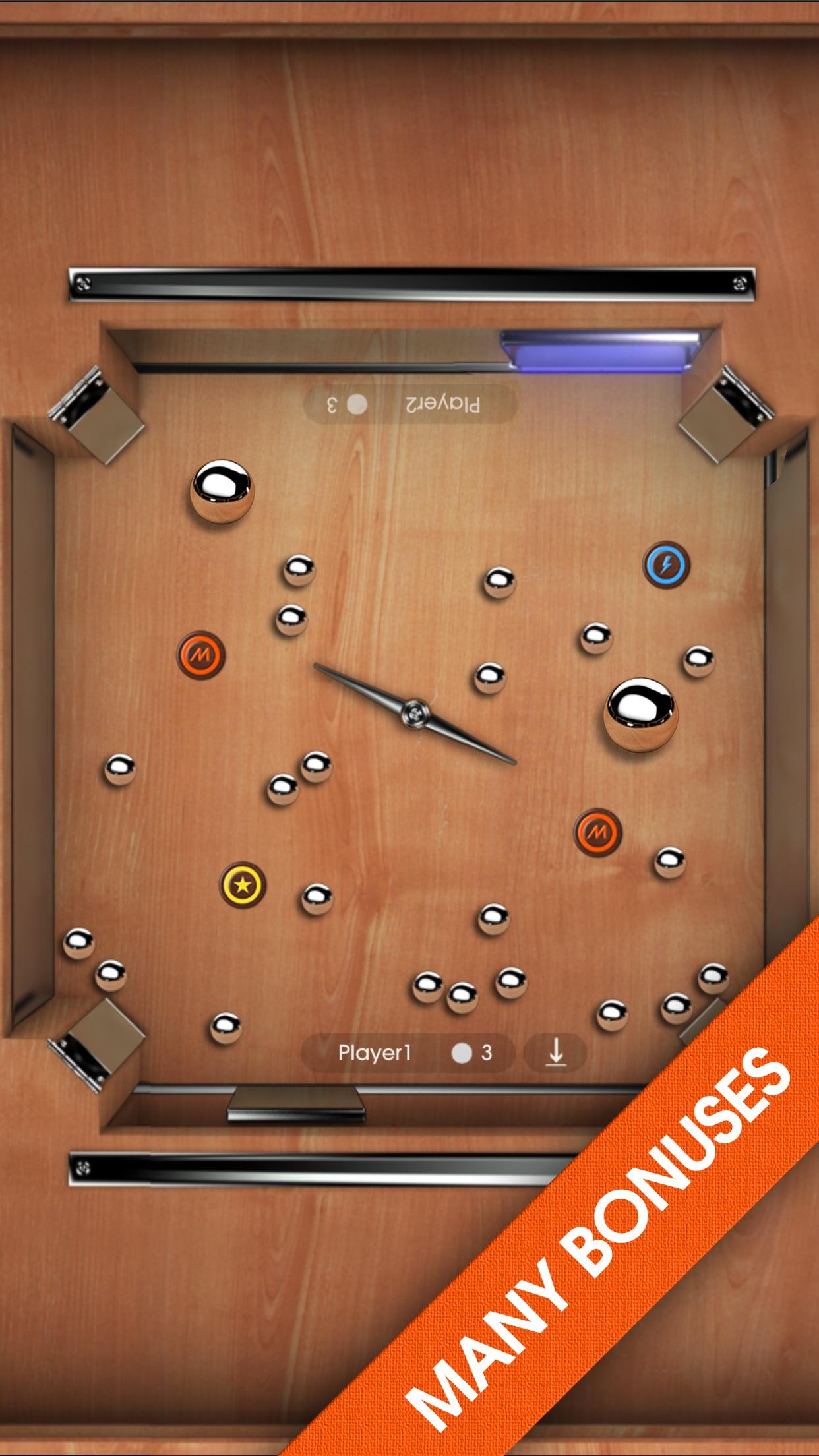 Screenshot do app Multiponk