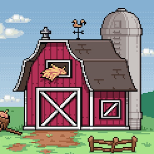 McFlippy's Farm