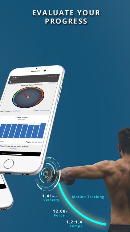 Actofit Fitness screenshot-4