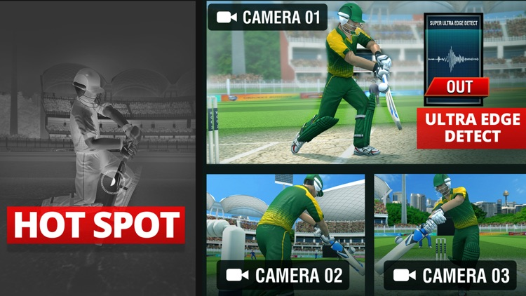 World Cricket Championship 2 screenshot-6