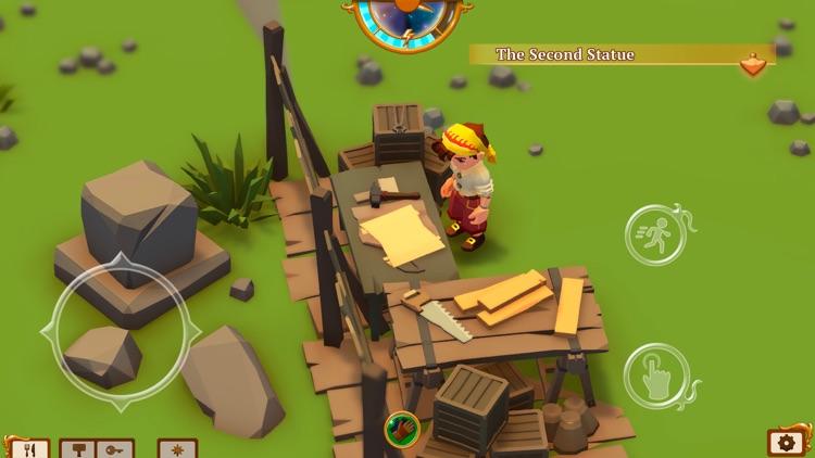 Stranded Sails screenshot-9