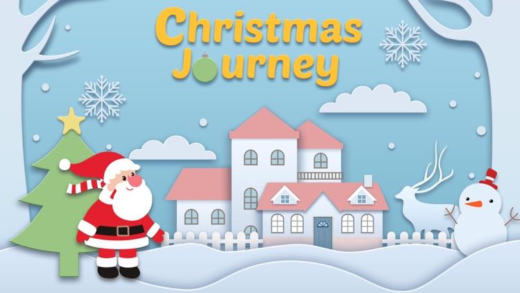 Christmas Journey -Match Candy screenshot-4