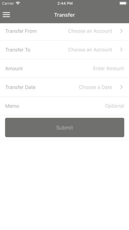 Bank of Prescott Mobile screenshot-3