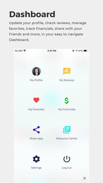 Screenshot for Stop Gap Dental in United States App Store