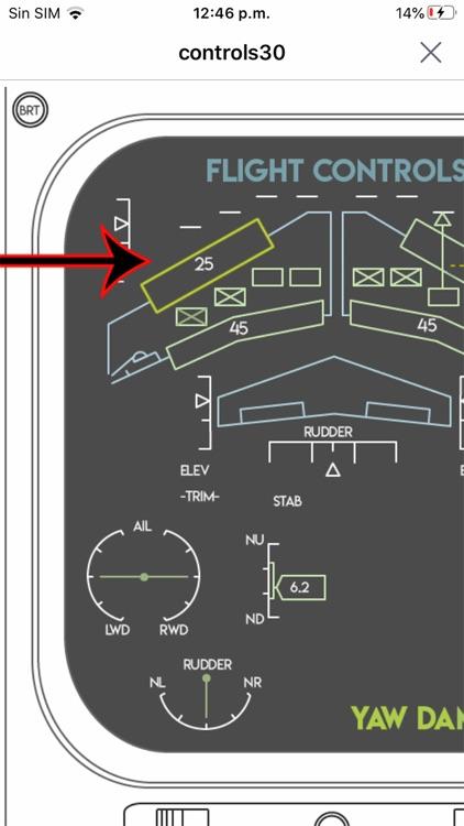 CRJ Training Guide PRO screenshot-5