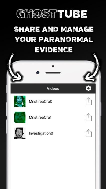 GhostTube screenshot-3