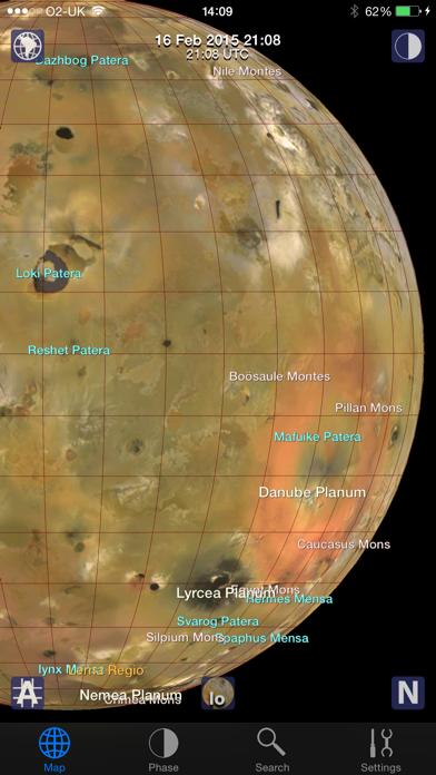 Jupiter Atlasのおすすめ画像1