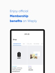 Weply ipad images