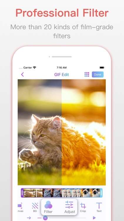 GIF Maker - Videos To GIF screenshot-3