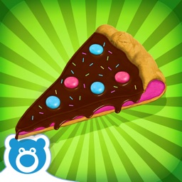 Candy Pizza Maker! by Bluebear