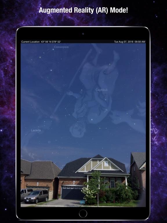 Screenshot #5 pour SkySafari