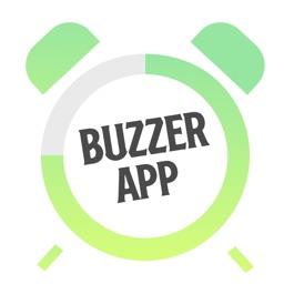 Buzzer app : sports alerts