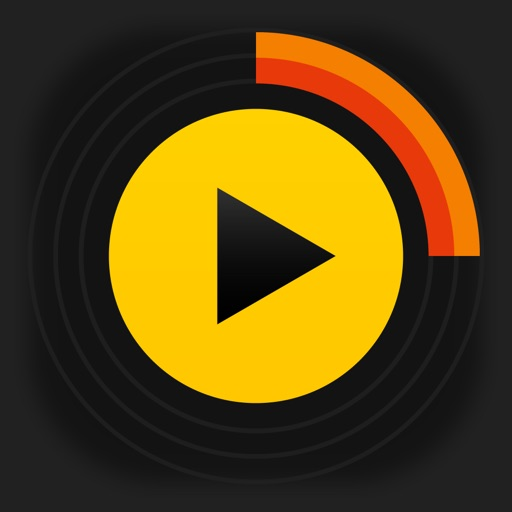 robick Audio Player