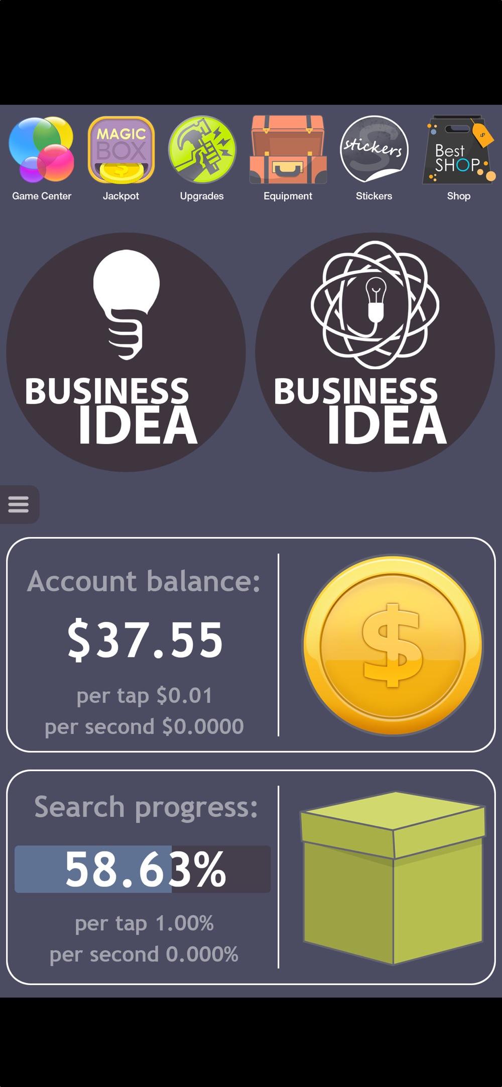 Tap Tap Cash – Money Clicker Cheat Codes