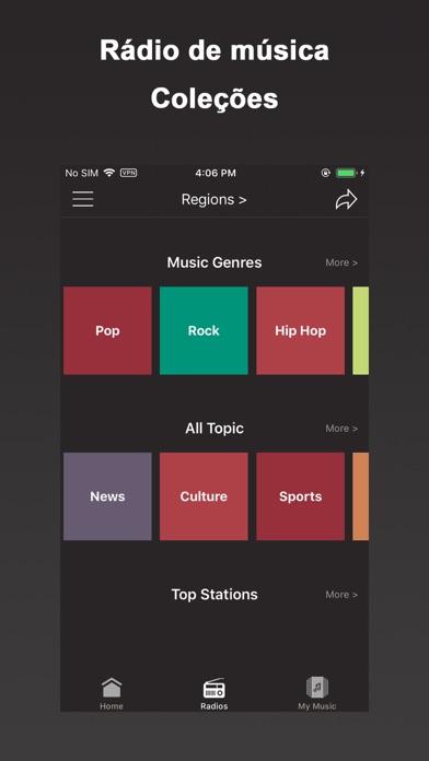 Baixar Young Radio+ Música para Android